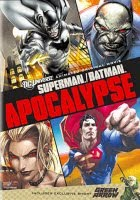 Superman/Batman: Apocalypse (2010) - Subtitulada