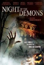 La Noche de los Demonios (2009) Subtitulado