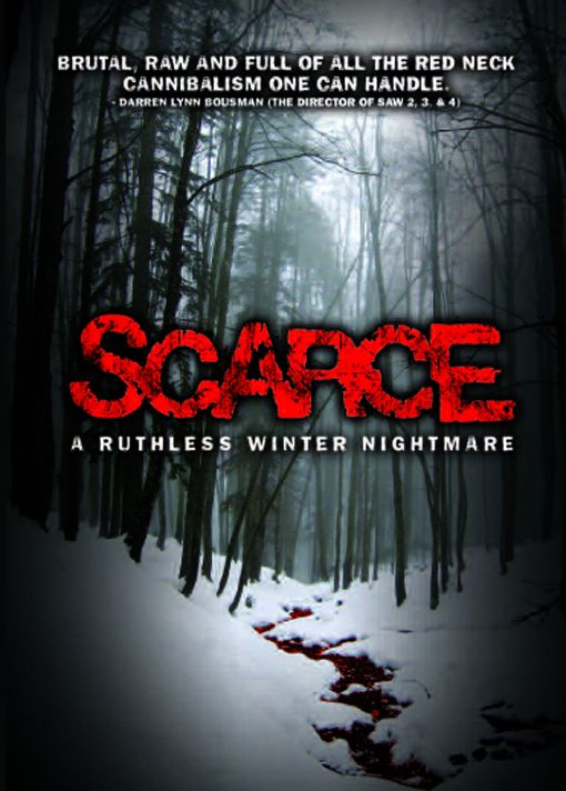 Ver Scarce (2008) online
