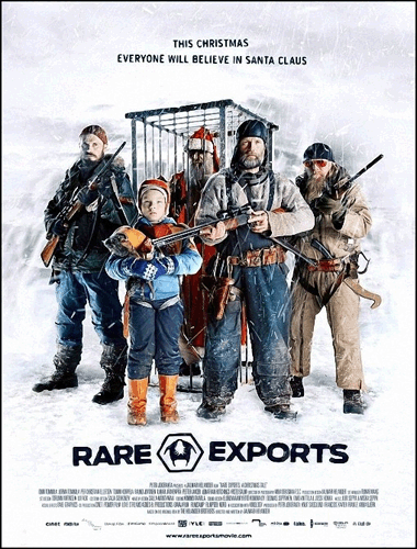 Ver Rare exports: A Christmas Tale (2010) online