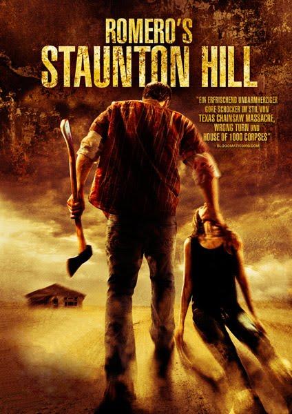 Ver Staunton Hill (2009) online