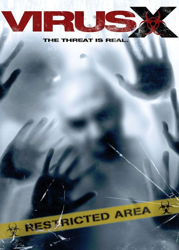Ver Virus X (2010) online