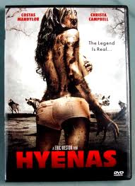 Ver Hyenas (2011) online