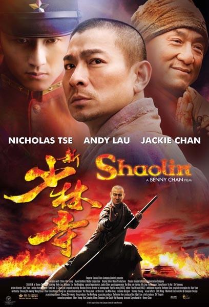 Ver Shaolin (2010) online