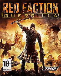 Red Faction Guerilla - Jogo pc