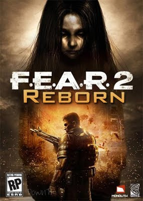 Download F.E.A.R. 2 Reborn   PC Baixar