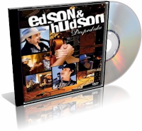 CD Edson e Hudson Despedida 2010