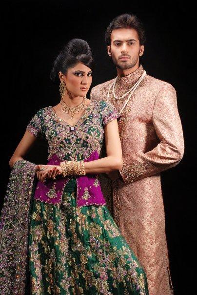 4830 102944660495 529705495 2536350 2622104 n - Amna Ajmal's Haute Couture 09' ...!!!!!!!!!!!!!