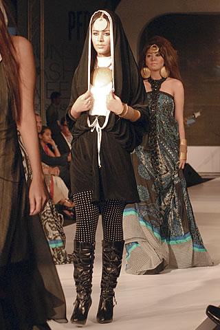 Pfdc Fashion Week 2010. PFDC SUNSILK FASHION WEEK 2010