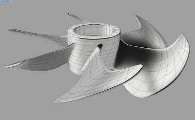 T splines blog organic surfacing for design page 16 for T spline architecture
