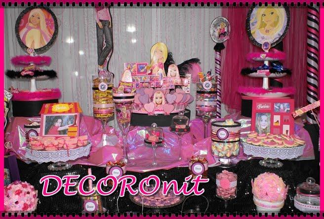 Ayuda Para Fiesta de Barbie Moda Magica en Paris, Porfavor!!