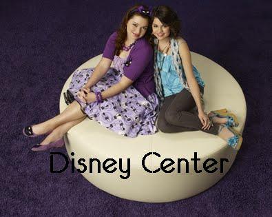 ***Disney Center***