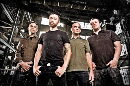 Rise Against's musical style throughout the band's career has been described