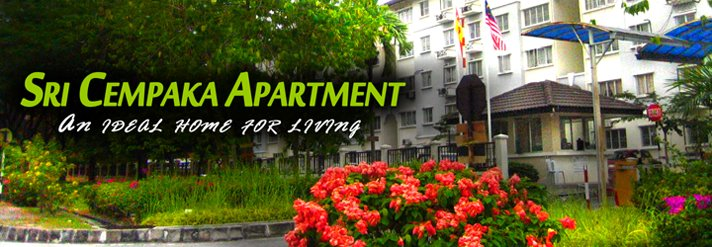 SRI CEMPAKA APARTMENT COMMUNITY