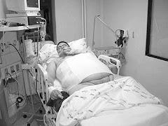 Insuficiencia respiratoria y problemas pulmonares