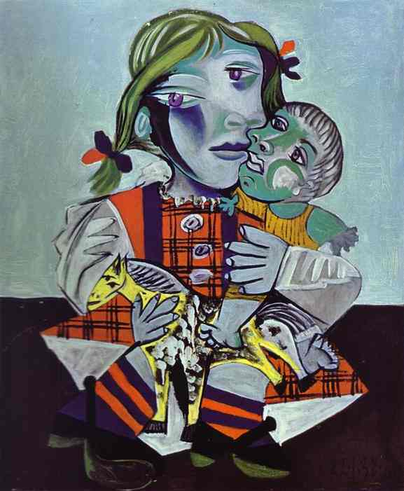 Picasso most famous paintings for Picasso painting names