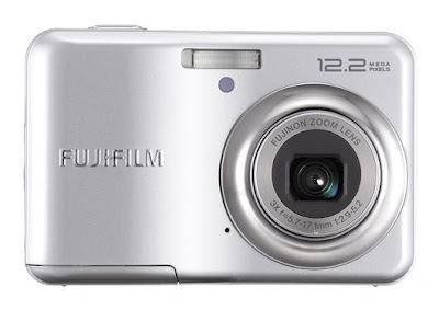Fujifilm A220 digital camera