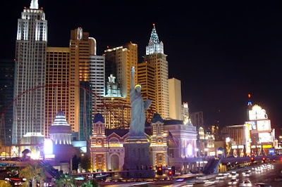 Las Vegas best hotels