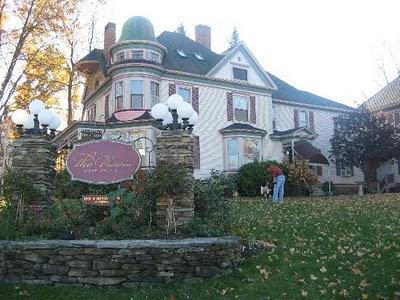 Victoria Inn, Bethel