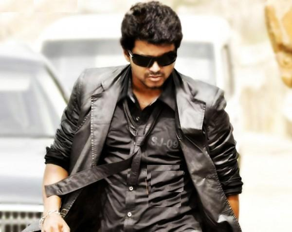 IGNITION STARTS: Sura movie release date confirmed