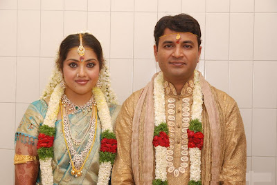 Meena wedding stills