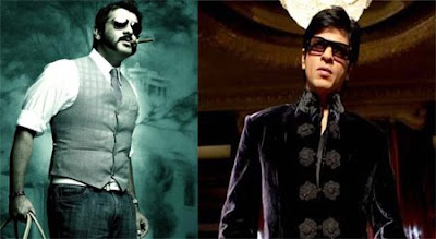 SRK to do a cameo role in Ajith's Asal