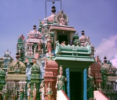 Astalakshmi Temple, Chennai Tourism