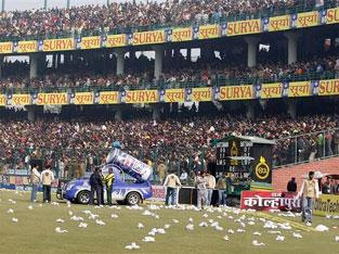 Kotla ground