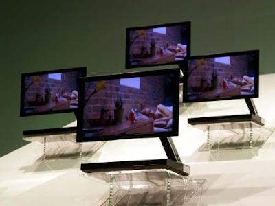 Sony TV models