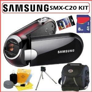 Samsung Camcorder  models