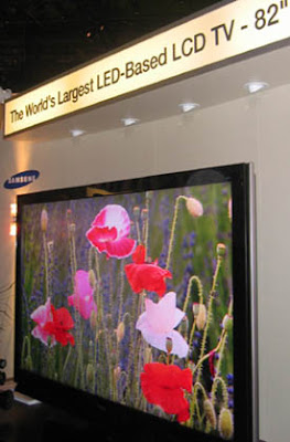 Samsung LED TV Models