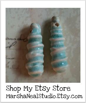 Marsha Neal Studio Etsy Shop