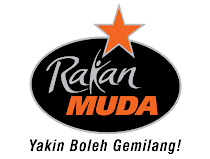 +ApeQ is in Rakan Muda Official Members+