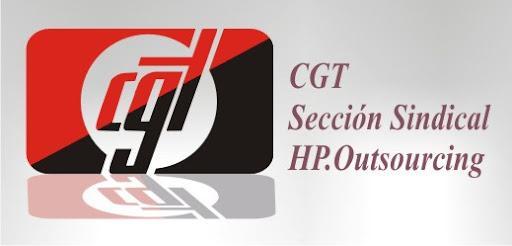 CGT HEWLETT-PACKARD Outsourcing.