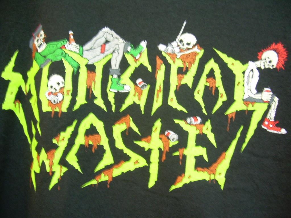 Municipal waste garbage truck t shirt