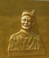 Datuk Patinggi Ali