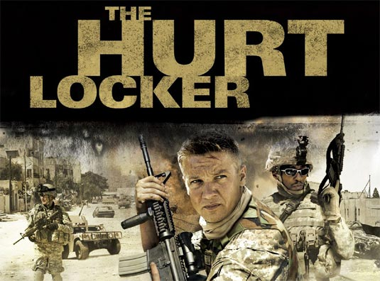 film analysis the hurt locker The hurt locker is a movie written by mark boal and directed by kathryn bigelow it displays combat at its best in iraq the movie reflects on.