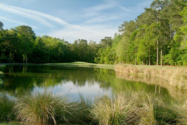 Blackmoor Golf Myrtle Beach Review