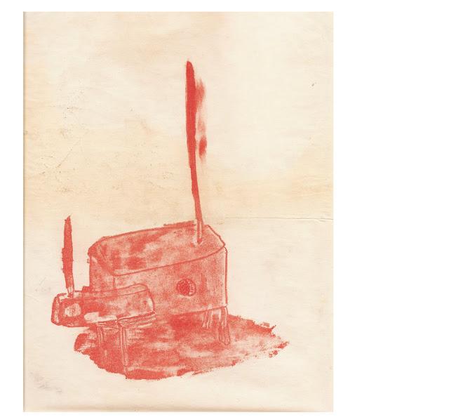 litografia [litigraph] 2005