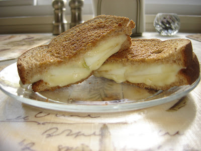 Grilled Cheesecake | Grilled Cheese | Pinterest