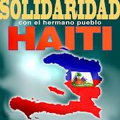 HAITI LIBRE Y SOBERANA ¡AHORA!