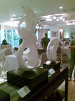 Fine Art Exhibition at The Oakwood Hotel, Enchanté