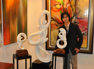 Manilart 2010 Gala Night