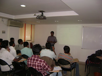 Financial Planning and Stock Market Seminar in Bangalore