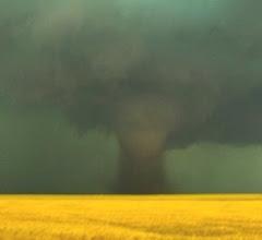KS tornado - 9 June 2005