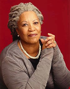 3BAAS Media Group: Toni Morrison Pens Her Hopes On Obama Being The ...