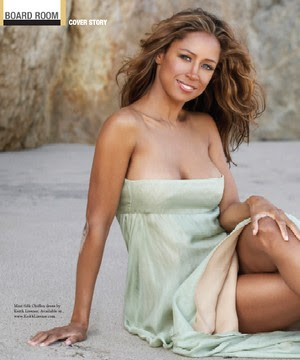 Stacey Dash Dress 2011 And Hair