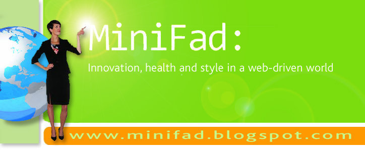 Mini Fad: Innovation, Health, and Style in a Web-Driven World