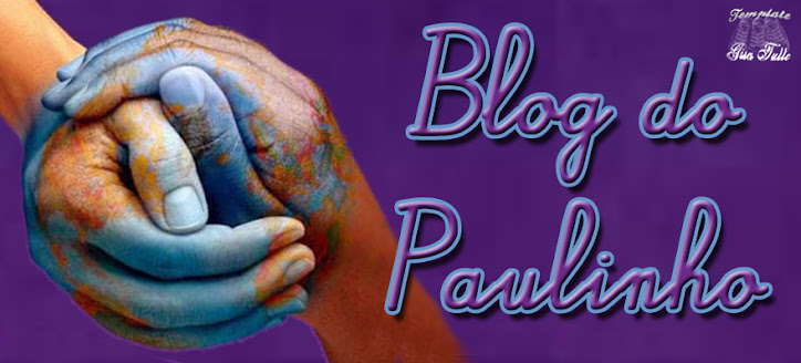Blog do Paulinho - EMPF