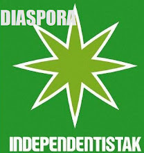 INDEPENDENTISTAK DIASPORA